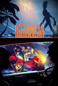 legend_of_hallowaiian movie cover
