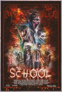 the_school movie cover