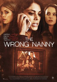 the_wrong_nanny movie cover