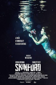 skinford movie cover