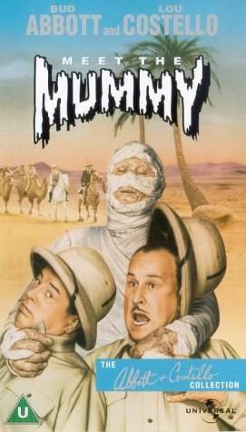 download abbott and costello meet the mummy movie for ipod