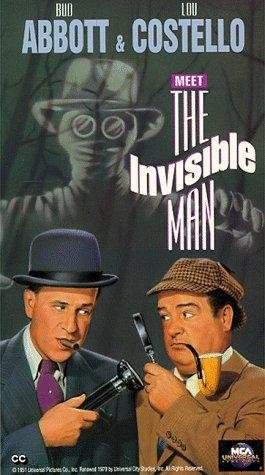 abbott and costello meet the invisible man dailymotion downloader
