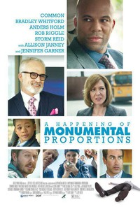 a_happening_of_monumental_proportions movie cover