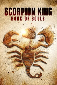 the_scorpion_king_book_of_souls movie cover