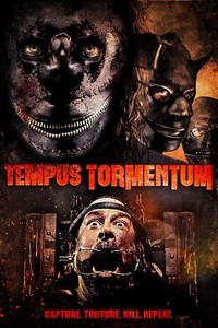 tempus_tormentum movie cover