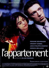 the_apartment_2006 movie cover