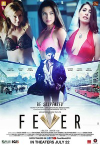 the_writer_fever movie cover