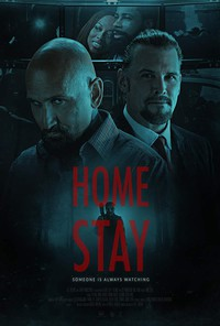 home_stay movie cover