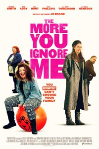 the_more_you_ignore_me_2018 movie cover