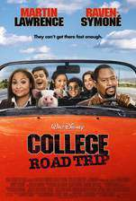 Movie College Road Trip