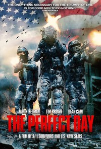 the_perfect_day_2018 movie cover