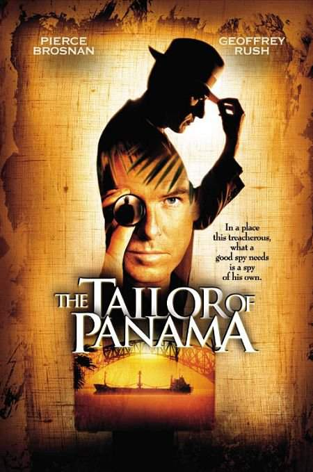 download the tailor of panama movie for ipodiphoneipad