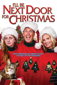 i_ll_be_next_door_for_christmas movie cover