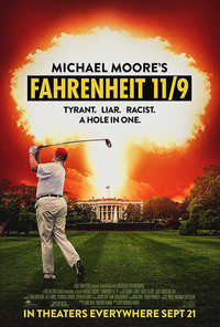 fahrenheit_11_9 movie cover