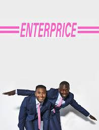 enterprice movie cover