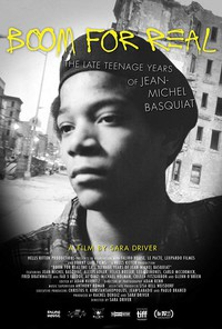 boom_for_real_the_late_teenage_years_of_jean_michel_basquiat movie cover