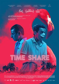 time_share_2018 movie cover