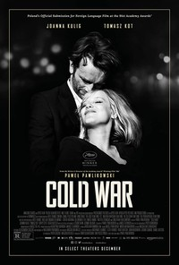 cold_war_2018 movie cover