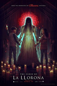 the_curse_of_la_llorona movie cover