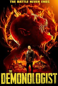 the_demonologist movie cover