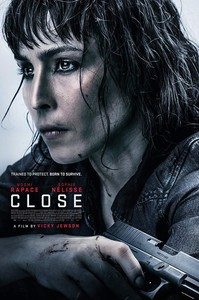 close movie cover
