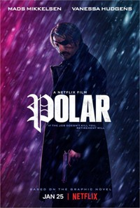 polar movie cover