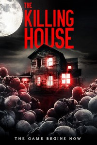 the_killing_house_2018 movie cover