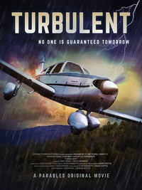 turbulent movie cover