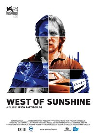 west_of_sunshine movie cover