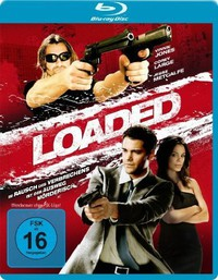 loaded movie cover