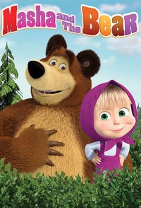 masha_and_the_bear movie cover