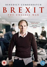 brexit movie cover