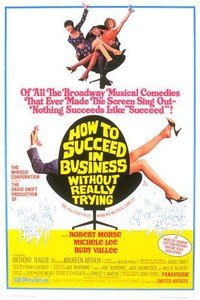 how_to_succeed_in_business_without_really_trying movie cover