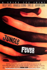 jungle_fever_1991 movie cover
