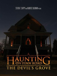 a_haunting_on_finn_road_the_devil_s_grove movie cover