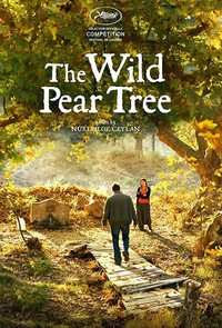 the_wild_pear_tree movie cover
