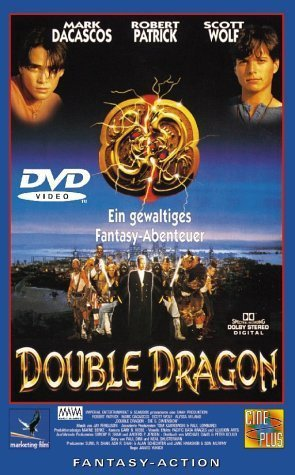 download double dragon movie