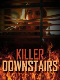 the_killer_downstairs movie cover