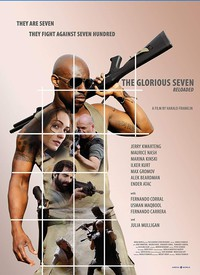 the_glorious_seven movie cover