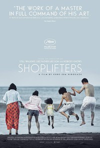 shoplifters movie cover