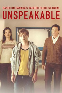 unspeakable_2019 movie cover