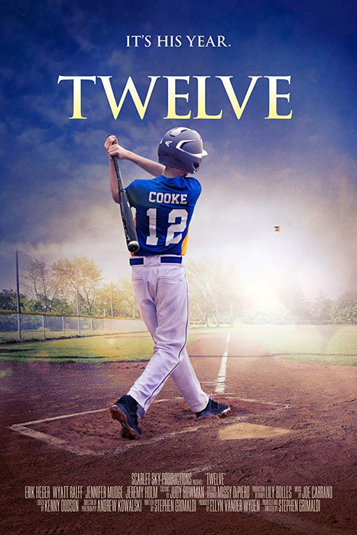 Watch Twelve 2019 full movie online or download fast