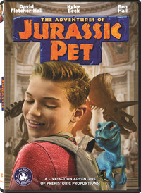 the_adventures_of_jurassic_pet movie cover