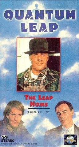 Watch Quantum Leap - Season 1 Full Movie Online | 123Movies