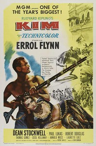 kim_1951 movie cover