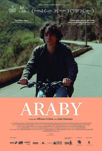 araby movie cover