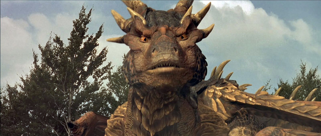 Watch Dragonheart 1996 full movie online or download fast