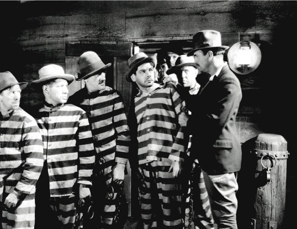 download i am a fugitive from a chain gang movie for ipod