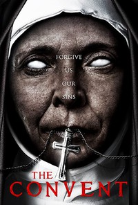 the_convent movie cover