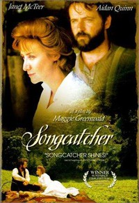 songcatcher movie cover